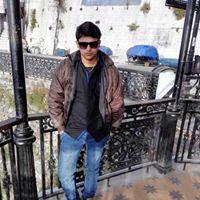 Suraj Bajaj Travel Blogger