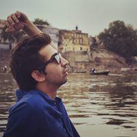 Ankit Chopra Travel Blogger