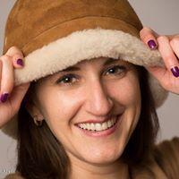 Renee Rosenheck Travel Blogger