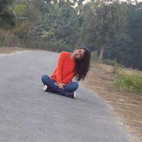 Padmaza Talukdar Travel Blogger
