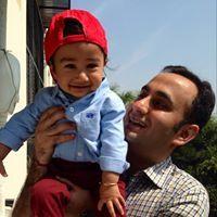 Akshay Dua Travel Blogger