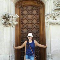 Paran Sheth Travel Blogger
