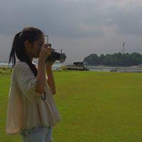 Nur Rasyiqa Travel Blogger