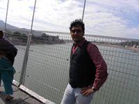 Naveen Garg Travel Blogger