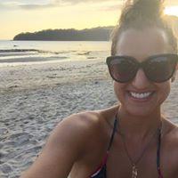 Stefanie Feldman Travel Blogger