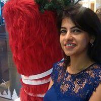 Pooja Kulseja Travel Blogger