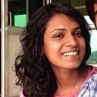 Amrita Mathew Travel Blogger