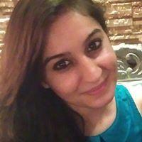 Nikita Arora Travel Blogger