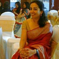 Archana Chaphekar Travel Blogger