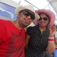 Jitender Sansanwal Travel Blogger