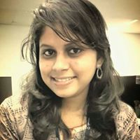 Girija Gholkar Travel Blogger