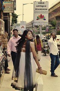 Ashwini Mohan Travel Blogger