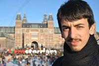 Jorge Feital Travel Blogger