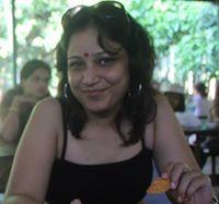 Ruchika Singhal Travel Blogger