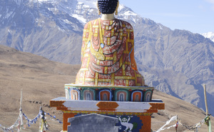 Memoirs of a solo trip to Kinnaur and Spiti, Himachal Pradesh