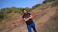 Anshuman Pandey Travel Blogger