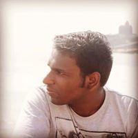 Bhuvanesh Waran Travel Blogger