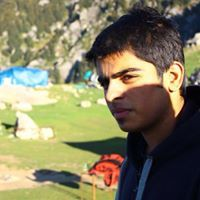Mohit Dudeja Travel Blogger