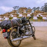 Thunderbikes India Travel Blogger