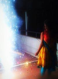 Amrita Pradhan Travel Blogger
