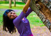 Ayushi Sinha Travel Blogger
