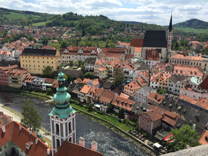 The Best Things to do in Cesky Krumlov.. The Czech Republic beyond Prague