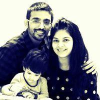 Nidhi Maitrya Sethi Travel Blogger