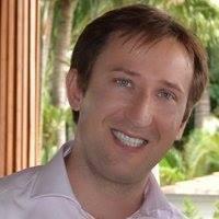 Anton Konovalov Travel Blogger