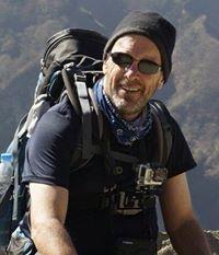 Brendan Boag Travel Blogger