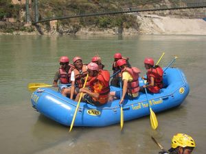 Kauripass Trip