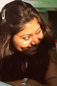 Somrita Ghosh Travel Blogger