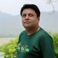 Faisal Rizvi Travel Blogger