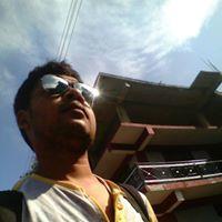 Vikash Madhukar Travel Blogger