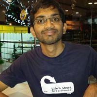 Phani Shashank Travel Blogger