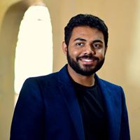 Darshan Sullia Travel Blogger