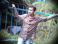 Jitendra Kunwar Travel Blogger
