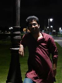 Siddhartha Sarkar Travel Blogger