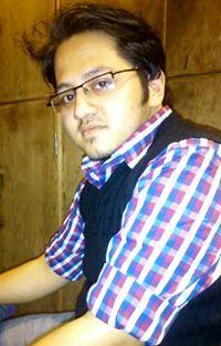 Sumeet Chilwal Travel Blogger