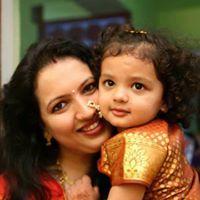 Neha Bhatnagar Fating Travel Blogger
