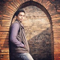 Subham Karmakar Travel Blogger