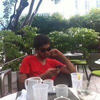 Nishant Dharamshi Travel Blogger
