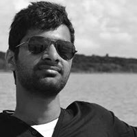 Kiran Kumar Reddy Gujjala Travel Blogger