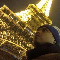 Ashutosh Raval Travel Blogger