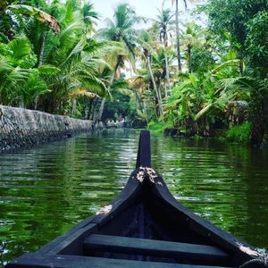 India: An Alternative Backwaters Experience - Kerala!