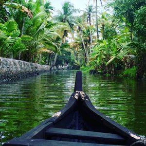 India: An Alternative Backwaters Experience - Kerala!