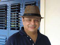 Surajit Mukherjee Travel Blogger
