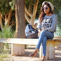 Anicca Chhabra Travel Blogger
