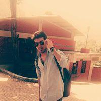 Vikas Malik Travel Blogger