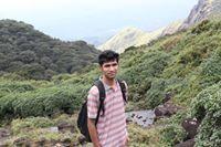 Harshwardhan Kulkarni Travel Blogger