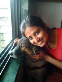 Netra Kasalkar Travel Blogger